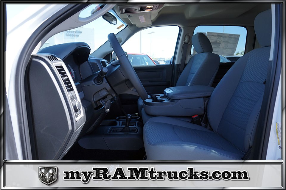 2018 Ram 2500 Crew Cab 4x4,  Pickup #8T3141 - photo 25
