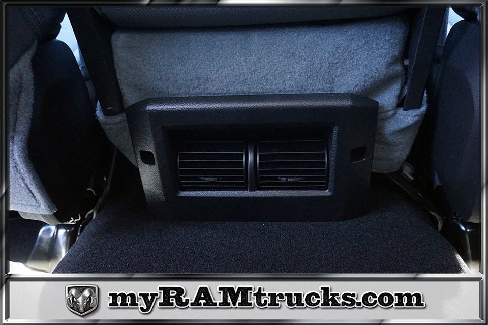 2018 Ram 2500 Crew Cab 4x4,  Pickup #8T3141 - photo 28