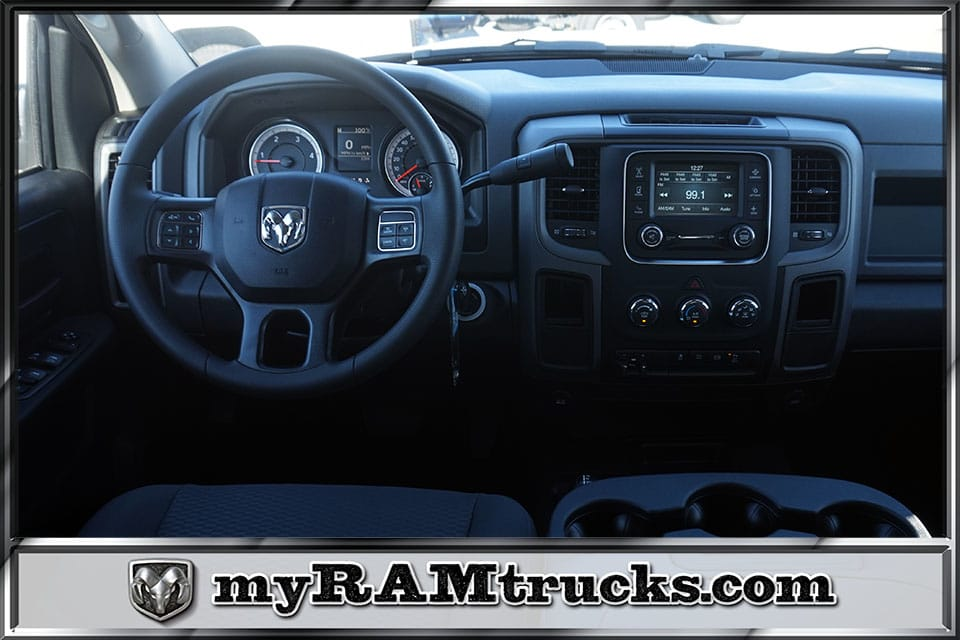 2018 Ram 2500 Crew Cab 4x4,  Pickup #8T3142 - photo 15