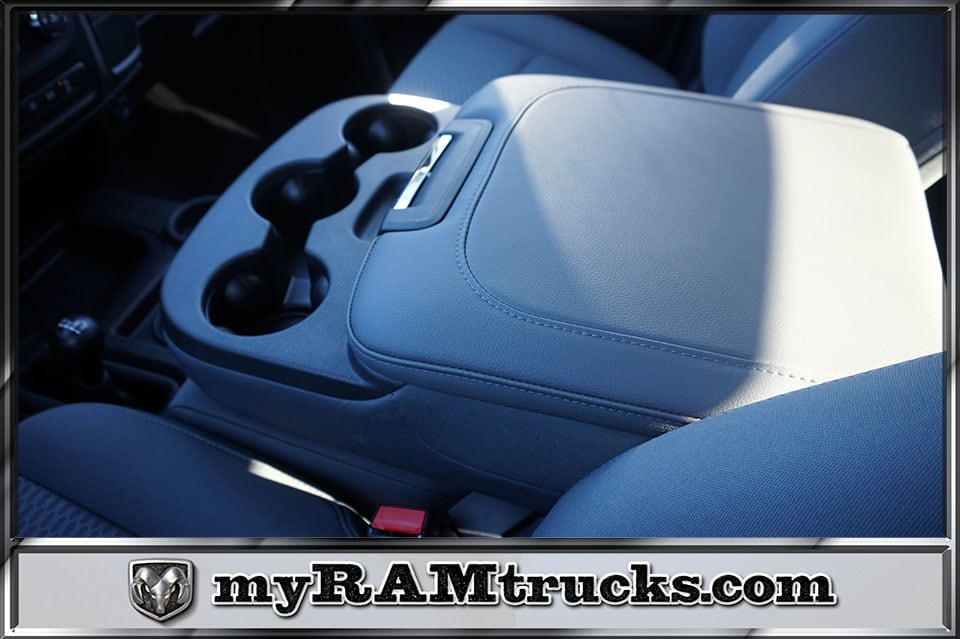 2018 Ram 2500 Crew Cab 4x4,  Pickup #8T3142 - photo 20