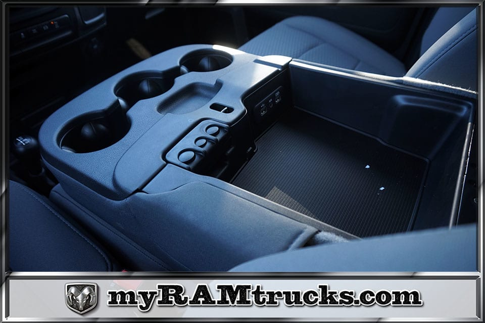 2018 Ram 2500 Crew Cab 4x4,  Pickup #8T3142 - photo 21