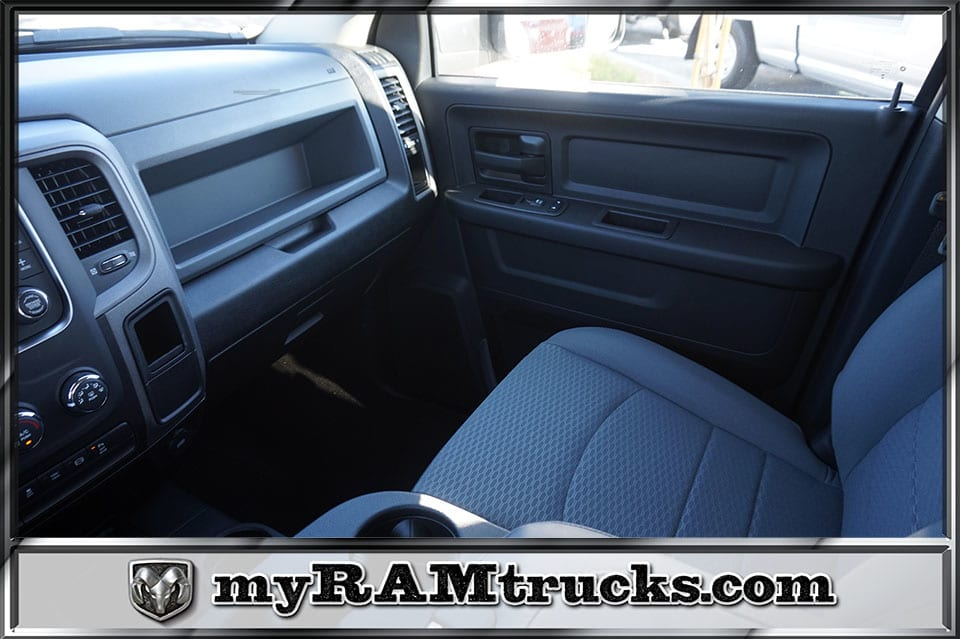 2018 Ram 2500 Crew Cab 4x4,  Pickup #8T3142 - photo 22