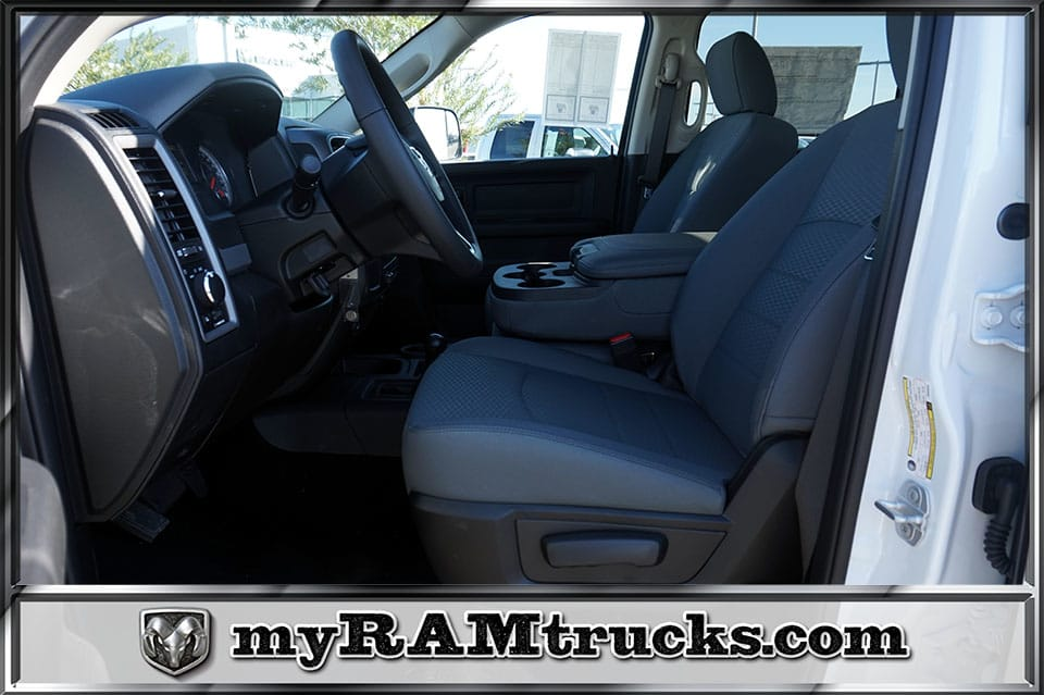 2018 Ram 2500 Crew Cab 4x4,  Pickup #8T3142 - photo 23