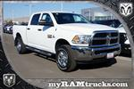 2018 Ram 2500 Crew Cab 4x4,  Pickup #8T3142 - photo 1