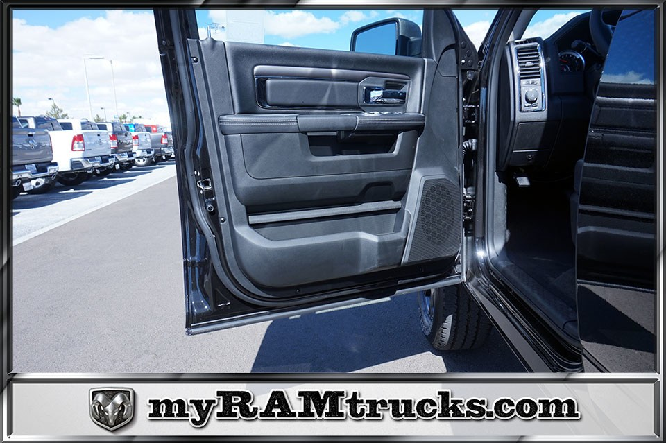 2018 Ram 2500 Mega Cab 4x4,  Pickup #8T3143 - photo 10