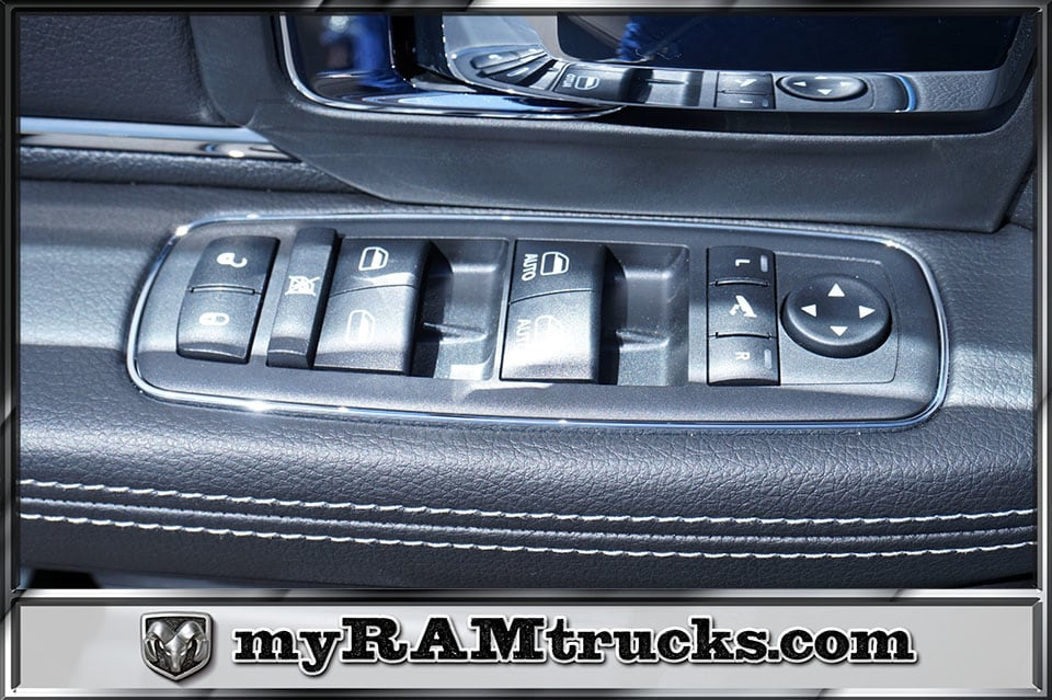 2018 Ram 2500 Mega Cab 4x4,  Pickup #8T3143 - photo 12