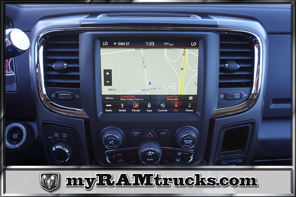 2018 Ram 2500 Mega Cab 4x4,  Pickup #8T3143 - photo 18