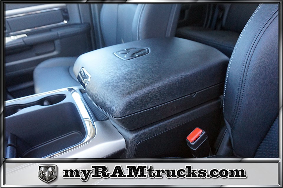 2018 Ram 2500 Mega Cab 4x4,  Pickup #8T3143 - photo 22