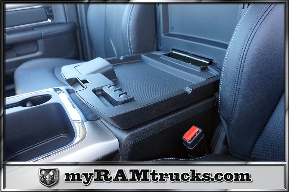 2018 Ram 2500 Mega Cab 4x4,  Pickup #8T3143 - photo 23