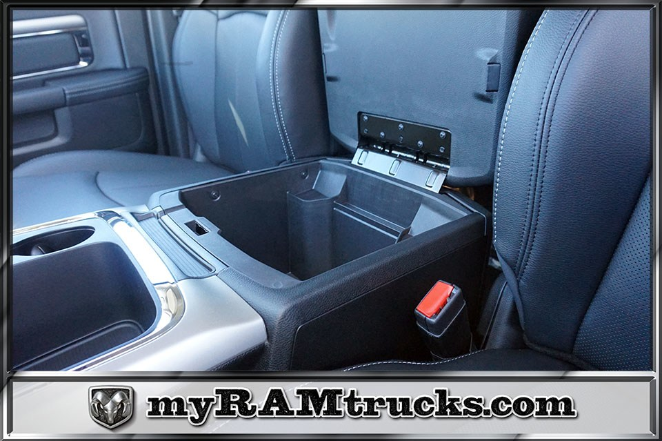 2018 Ram 2500 Mega Cab 4x4,  Pickup #8T3143 - photo 24