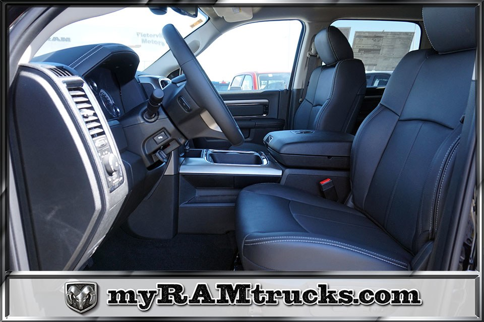 2018 Ram 2500 Mega Cab 4x4,  Pickup #8T3143 - photo 26