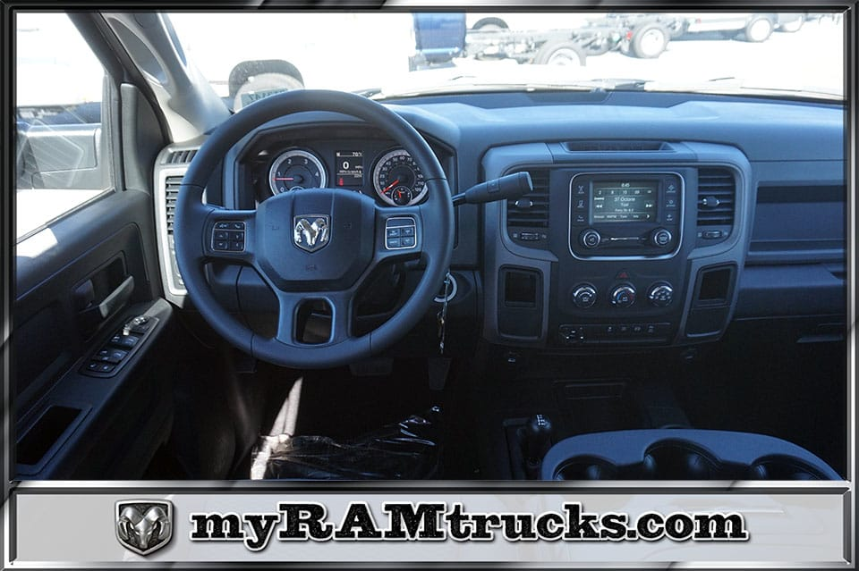 2018 Ram 2500 Crew Cab 4x4,  Pickup #8T3147 - photo 15
