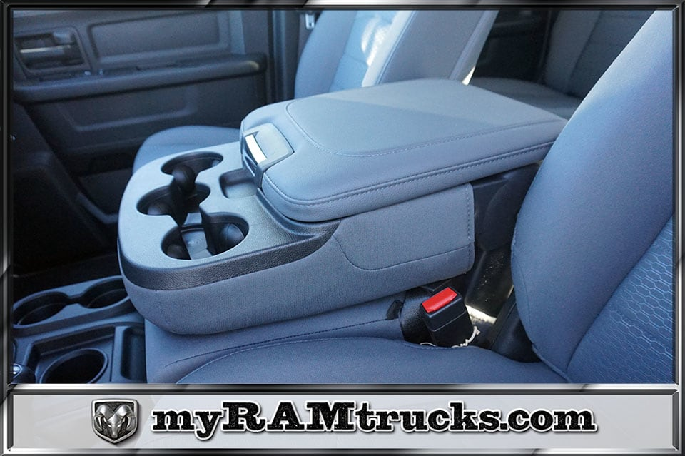 2018 Ram 2500 Crew Cab 4x4,  Pickup #8T3147 - photo 21
