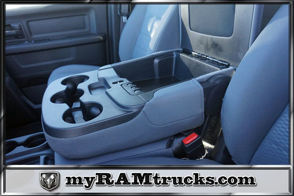 2018 Ram 2500 Crew Cab 4x4,  Pickup #8T3147 - photo 22
