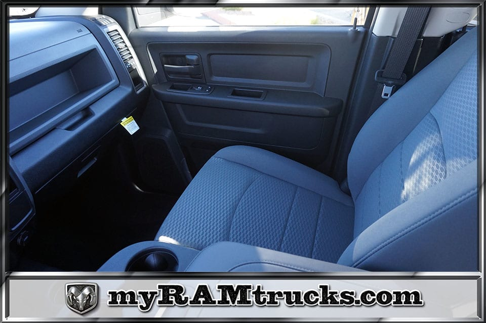 2018 Ram 2500 Crew Cab 4x4,  Pickup #8T3147 - photo 23