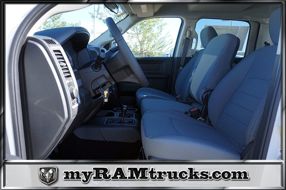 2018 Ram 2500 Crew Cab 4x4,  Pickup #8T3147 - photo 25