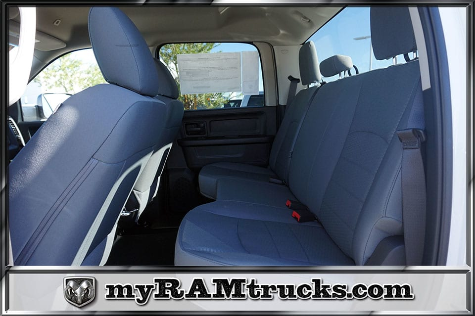 2018 Ram 2500 Crew Cab 4x4,  Pickup #8T3147 - photo 26