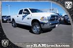 2018 Ram 2500 Crew Cab 4x4,  Pickup #8T3147 - photo 1