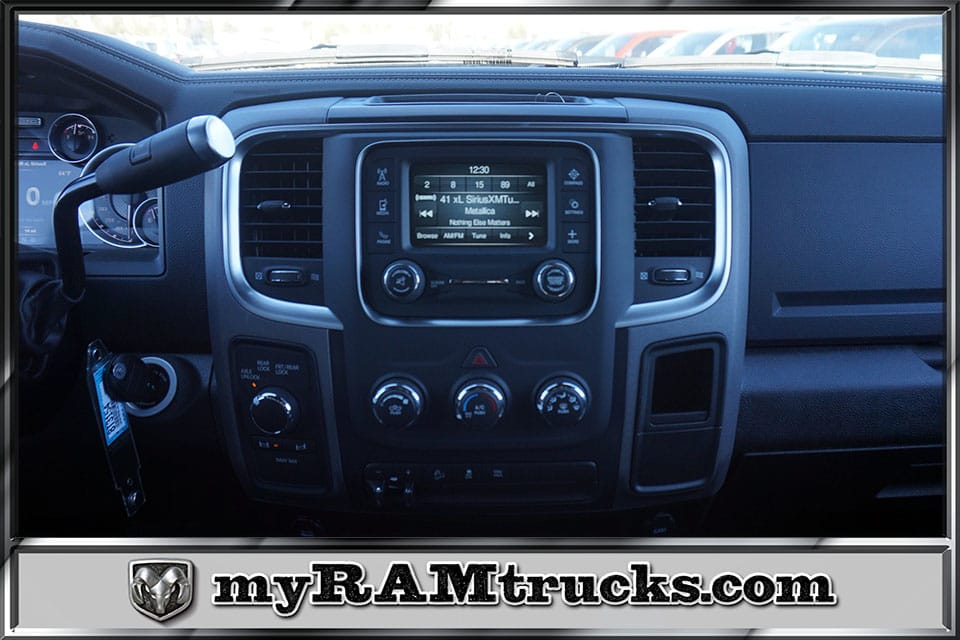2018 Ram 2500 Crew Cab 4x4,  Pickup #8T3154 - photo 15