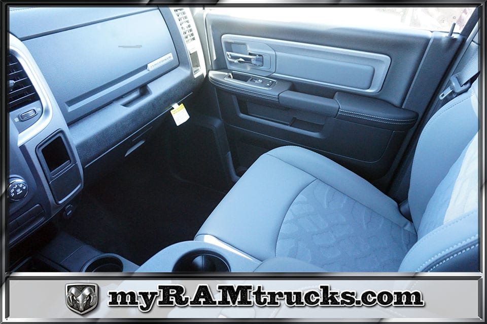 2018 Ram 2500 Crew Cab 4x4,  Pickup #8T3154 - photo 20
