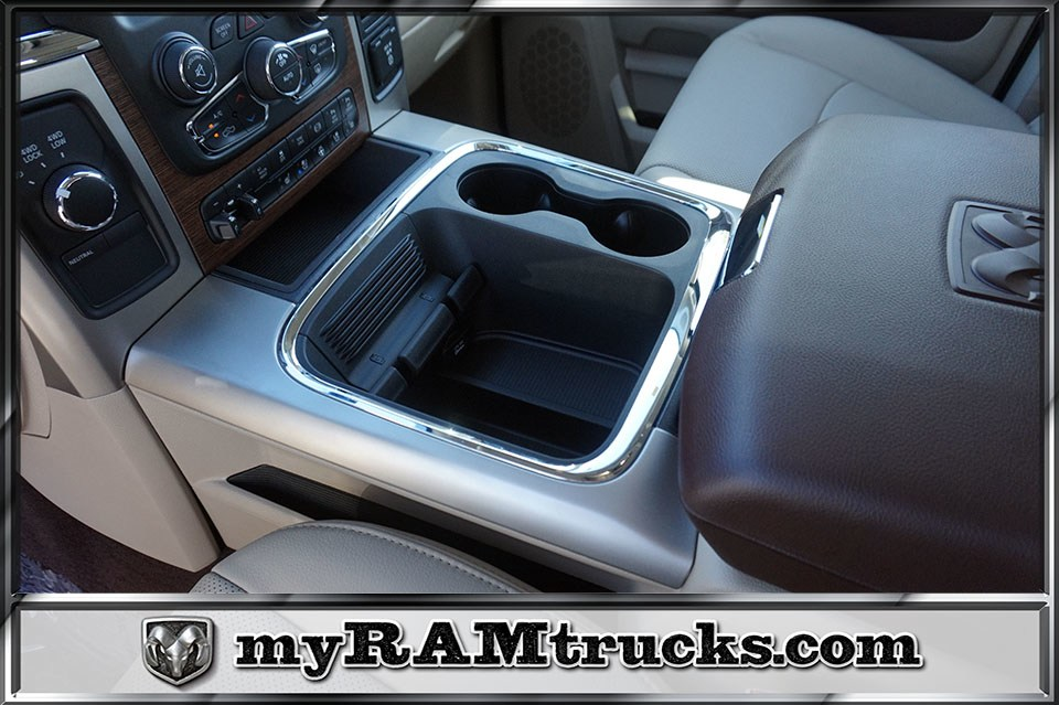 2018 Ram 2500 Mega Cab 4x4,  Pickup #8T3156 - photo 21