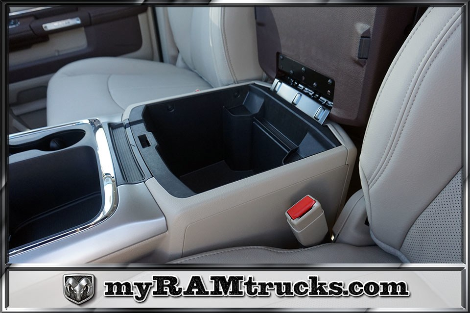 2018 Ram 2500 Mega Cab 4x4,  Pickup #8T3156 - photo 24
