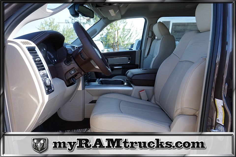 2018 Ram 2500 Mega Cab 4x4,  Pickup #8T3156 - photo 26
