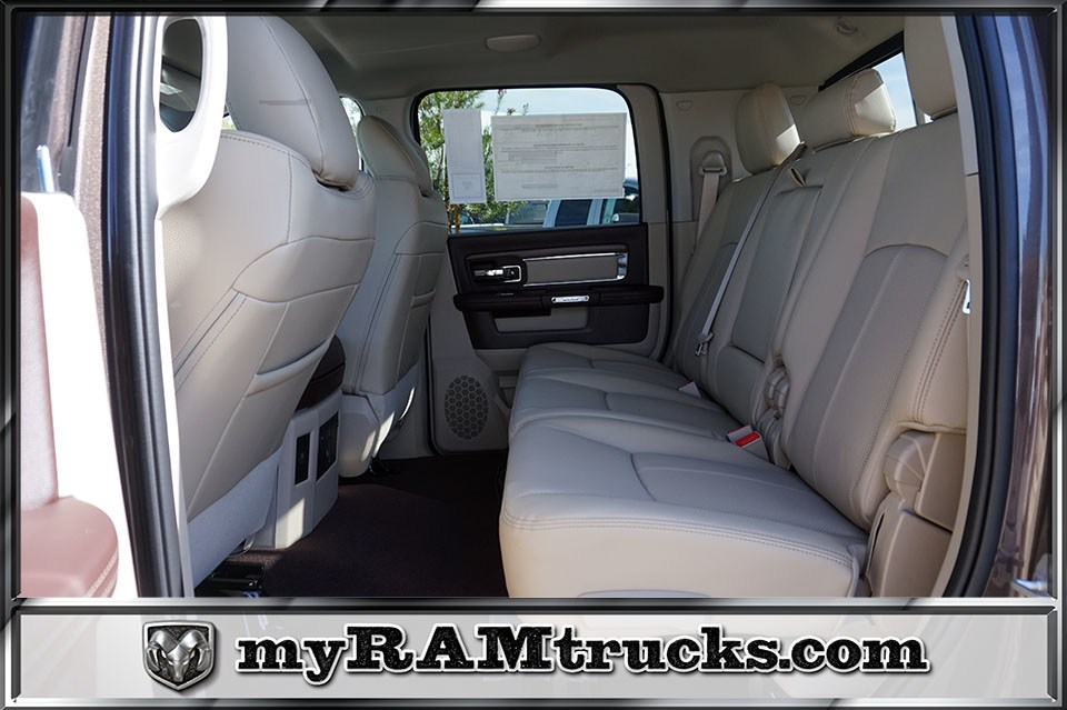 2018 Ram 2500 Mega Cab 4x4,  Pickup #8T3156 - photo 27