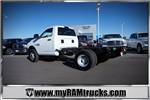 2018 Ram 3500 Regular Cab DRW 4x4, Cab Chassis #8T5028 - photo 1