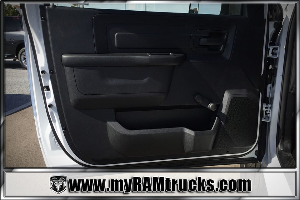 2018 Ram 3500 Regular Cab DRW, Cab Chassis #8T5033 - photo 10