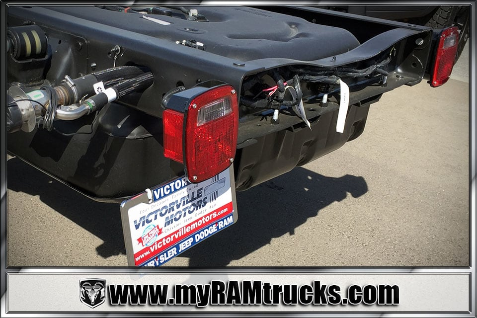 2018 Ram 3500 Regular Cab DRW, Cab Chassis #8T5033 - photo 6