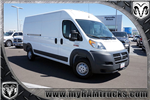 2018 ProMaster 2500 High Roof,  Harbor Upfitted Cargo Van #8T6020 - photo 1