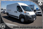 2018 ProMaster 2500 High Roof,  Empty Cargo Van #8T6023 - photo 1