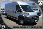 2018 ProMaster 2500 High Roof,  Empty Cargo Van #8T6035 - photo 1