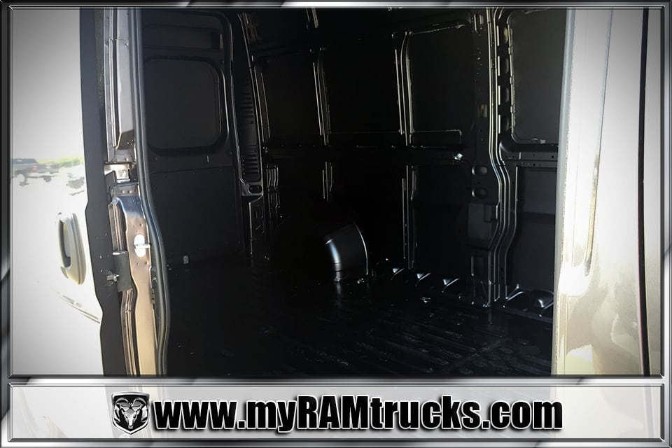 2018 ProMaster 2500 High Roof,  Empty Cargo Van #8T6036 - photo 23