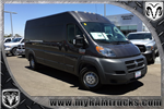 2018 ProMaster 2500 High Roof,  Empty Cargo Van #8T6036 - photo 1