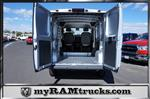 2018 ProMaster 1500 Standard Roof FWD,  Empty Cargo Van #8T6048 - photo 1