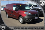 2018 ProMaster City FWD,  Empty Cargo Van #8T7016 - photo 1