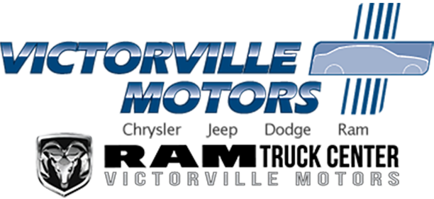Victorville Motors RAM Truck Center logo