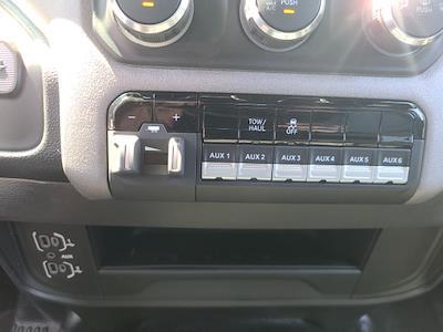 2021 Ram 3500 Crew Cab DRW 4x4,  Cab Chassis #21213 - photo 11