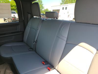 2021 Ram 3500 Crew Cab DRW 4x4,  Cab Chassis #21213 - photo 12