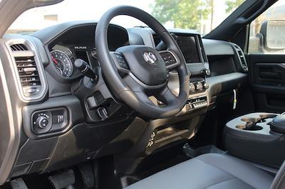2021 Ram 5500 Regular Cab DRW 4x4,  Cab Chassis #1U9059 - photo 9