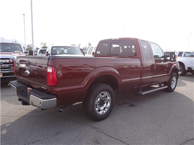 2016 F-250 Super Cab, Pickup #FG1410 - photo 4
