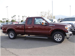 2016 F-250 Super Cab, Pickup #FG1410 - photo 5