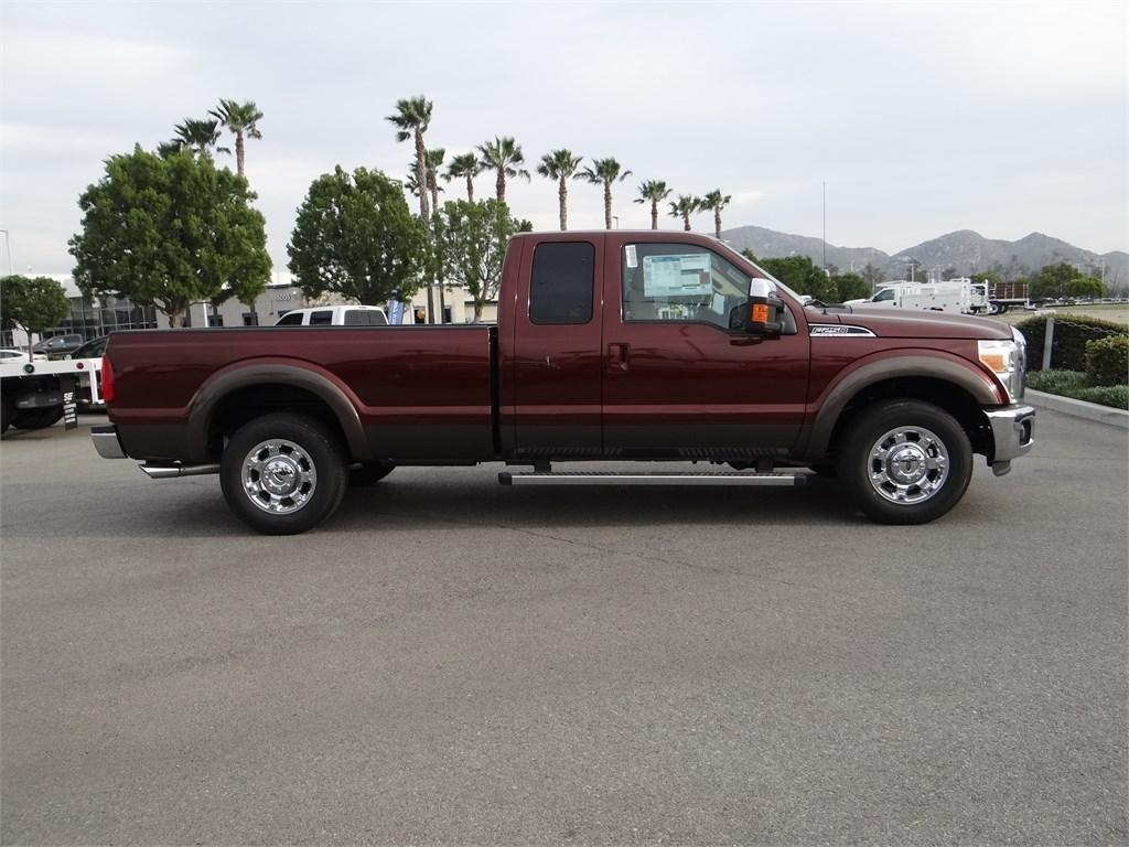 2016 F-250 Super Cab, Pickup #FG2703 - photo 5