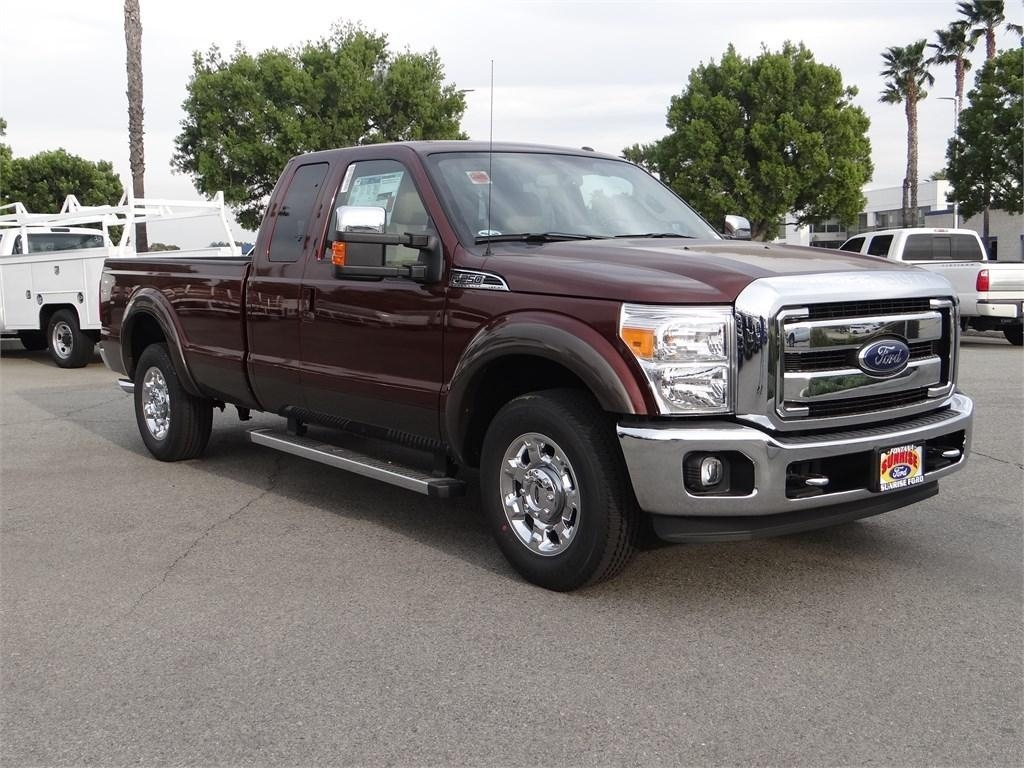 2016 F-250 Super Cab, Pickup #FG2703 - photo 6