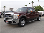2016 F-250 Super Cab, Pickup #FG2703 - photo 1