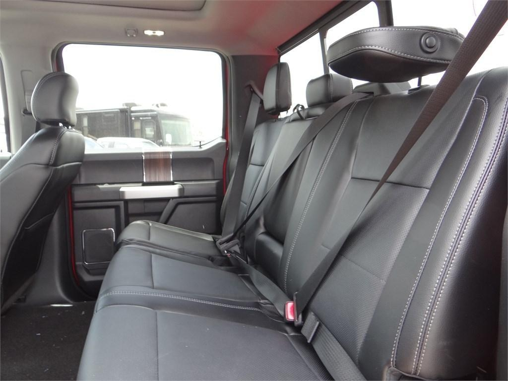 2016 F-150 SuperCrew Cab 4x4, Pickup #FG3703 - photo 7