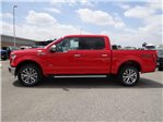 2016 F-150 SuperCrew Cab 4x4, Pickup #FG3703 - photo 3