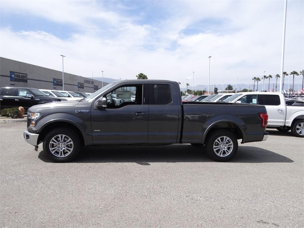 2016 F-150 Super Cab, Pickup #FG4230 - photo 3